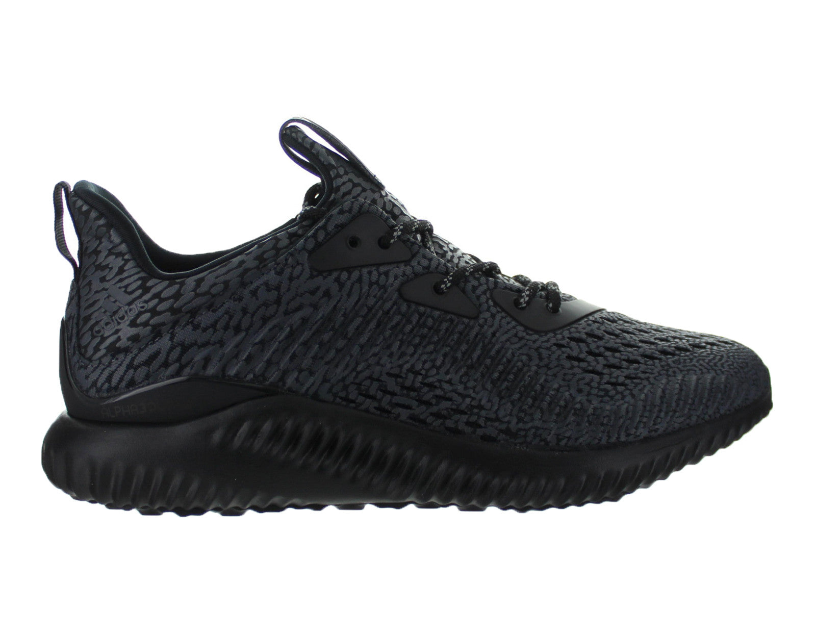 finest selection c306f 45155 Womens Adidas Alphabounce AMS W Core Black Solid Grey .