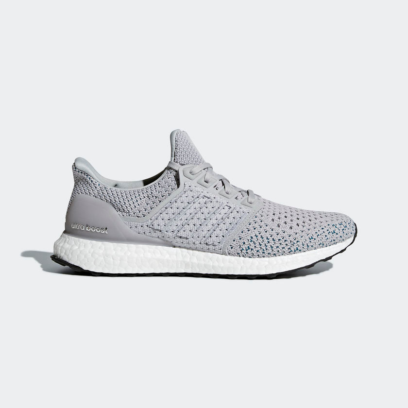 3bbcb683b8a Mens Adidas Ultra Boost Grey Two Real Teal BY8889