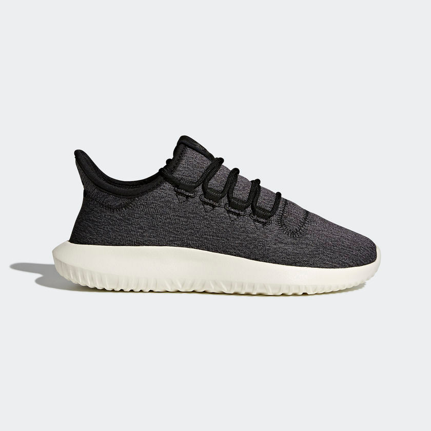 Womens Adidas Tubular Shadow Core Black Off White CQ2460