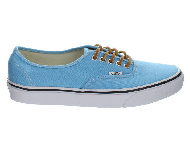 Mens Vans Authentic Brushed Twill Bach
