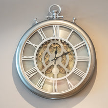 "Lade das Bild in den Galerie-Viewer, Uhr ""Uhr 6"" -Richmond Interiors"