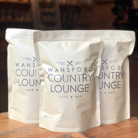Wansford Country Lounge Packaging