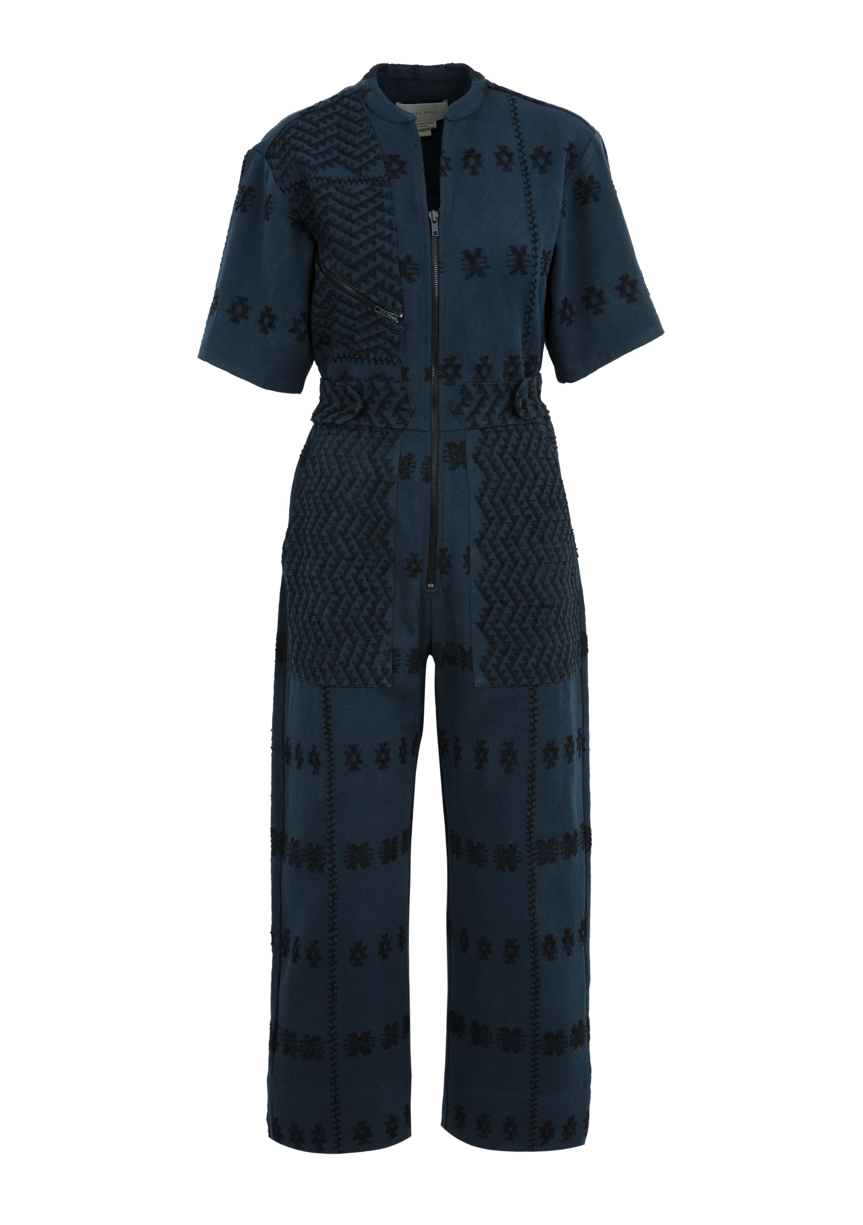 Jumpsuit No.290