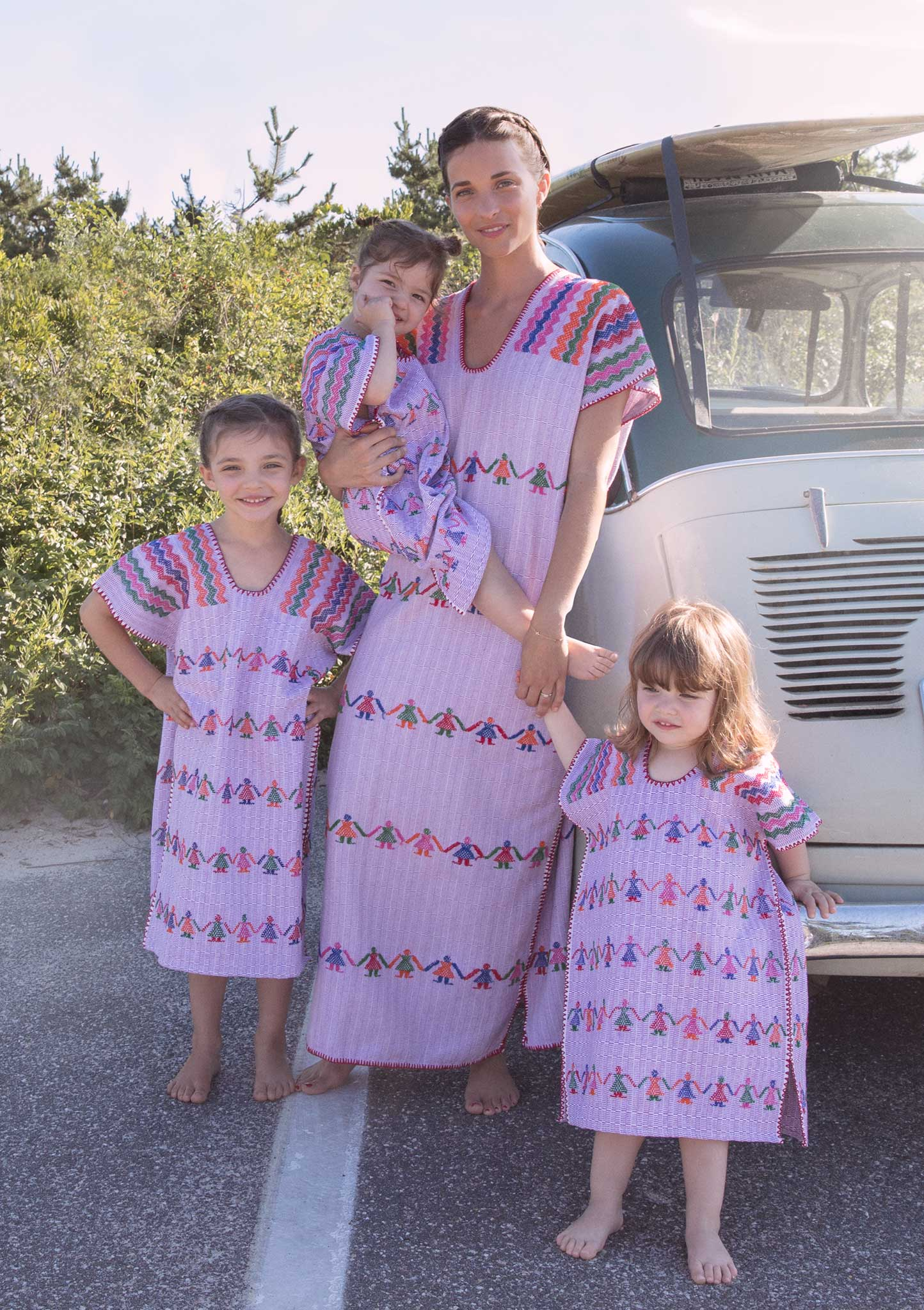 Children's Kaftan No.10