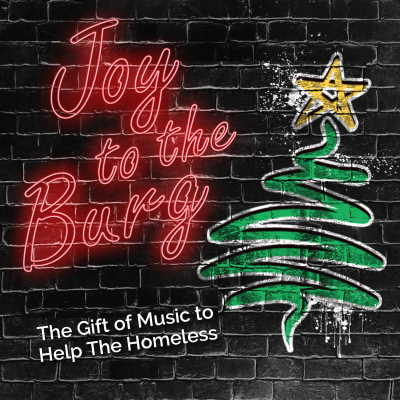 ITEM 02: Joy To The Burg 2019 Album