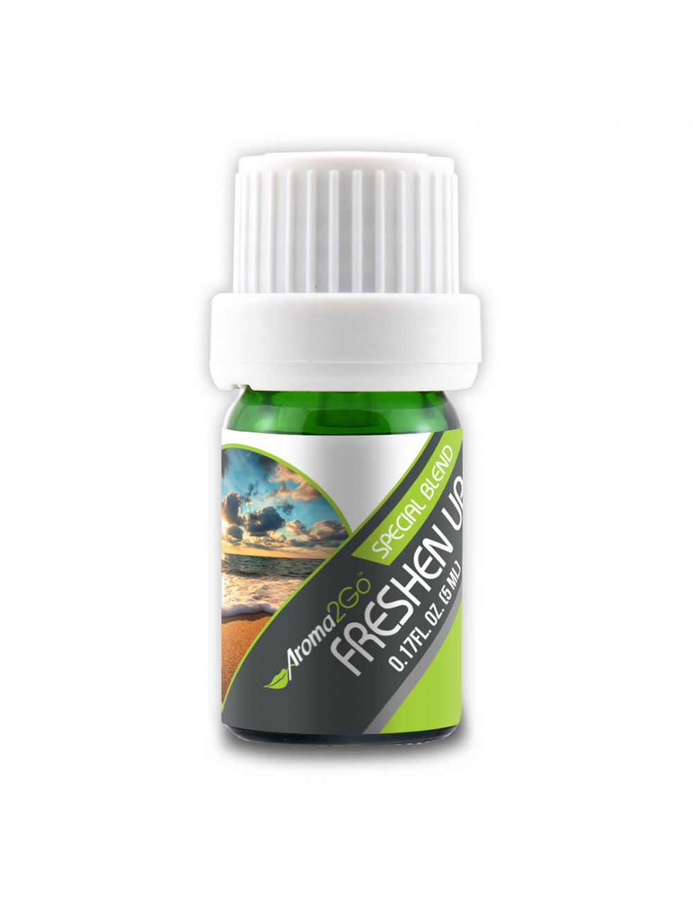Freshen up  - Essential Oil Blend