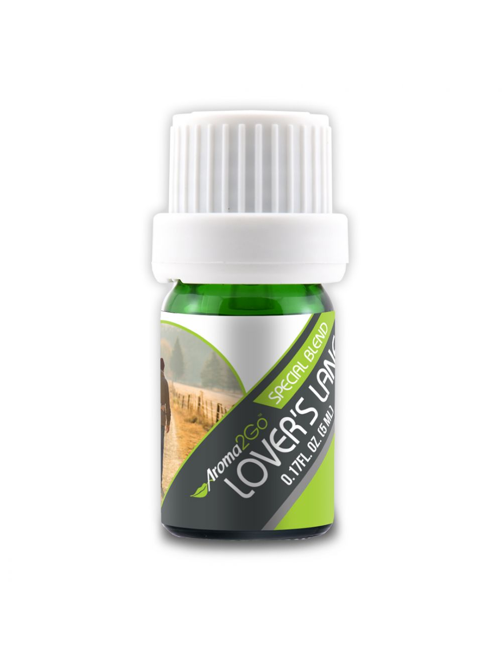 Lovers Lane - Essential Oil Blend