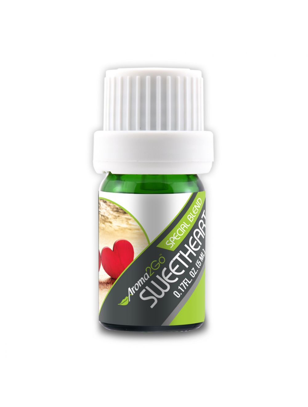 Sweetheart - Essential Oil Blend