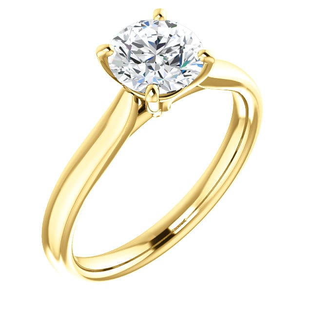 yellow-engagement-ring