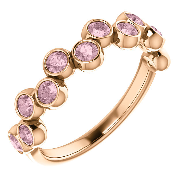 pink-sapphire ring