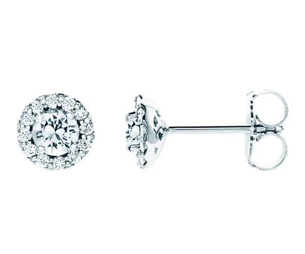 diamond-stud-earrings