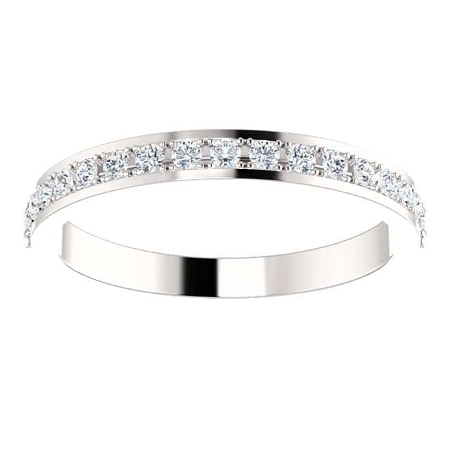 Diamond-eternity-ring
