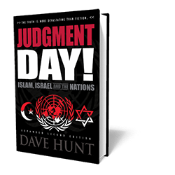 Judgment Day! Islam, Israel, and the Nations