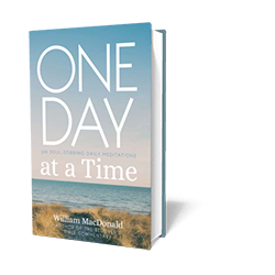 One Day at a Time Hardback