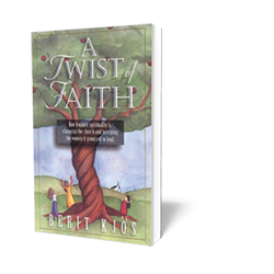 A Twist of Faith (Available for a limited time only!*)