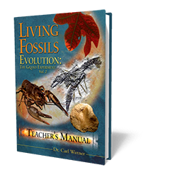 Living Fossils, Volume 2 - Evolution: the Grand Experiment