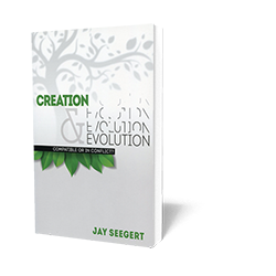 Creation and Evolution - Book - Soft Cover from The Berean Call Store