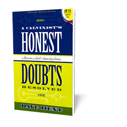 Honest Doubts - Large or XL Print