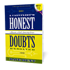 Honest Doubts - Large or XL Print - Book - Large Print from The Berean Call Store