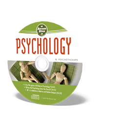 Biblically Thinking About - Psychology Audio CD