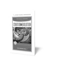Biblically Thinking About - Creation Study Guide