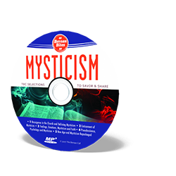 Biblically Thinking About – Mysticism Audio CD - Berean Bite Audio CD from The Berean Call Store