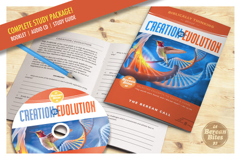 Biblically Thinking About Creation - Download