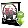 The Driven Church