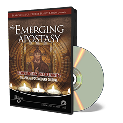 The Emerging Apostasy