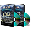2014 Conference Audio Set on CD, or MP3 - CD - Audio from The Berean Call Store