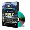 2014 Conference CD - T. A. McMahon - CD - Audio from The Berean Call Store