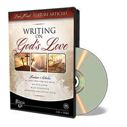 Writing on God's Love by Dave Hunt