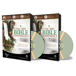 2015 Conference Complete CD/MP3 - CD - Audio from The Berean Call Store