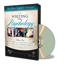 Writing on Psychology by Dave Hunt