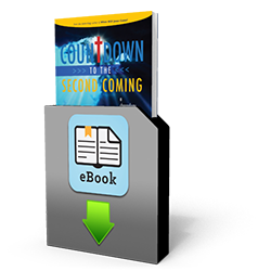Countdown to the Second Coming - Book - Downloadable from The Berean Call Store