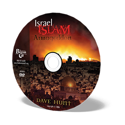 Biblically Thinking About - Israel, Islam, and Armageddon DVD