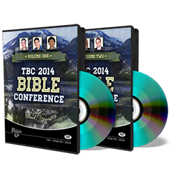 2014 Conference Complete CD/MP3