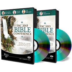 2015 Conference DVDs - Complete Set - DVD from The Berean Call Store