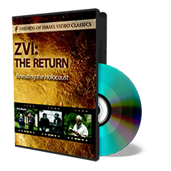 Zvi: The Return