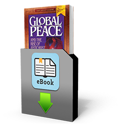 Global Peace and the Rise of Antichrist - Book - Downloadable from The Berean Call Store