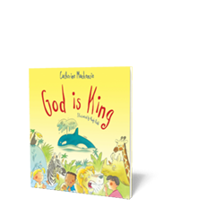 God is King - Book - Soft Cover from The Berean Call Store