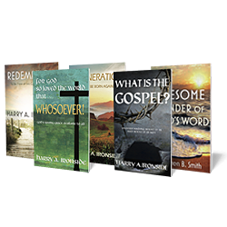Lighthouse Trails Booklet Set #8 — Understanding the Gospel