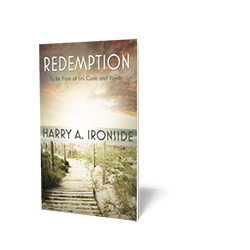 Redemption — To Be Free of Sin's Curse and Power