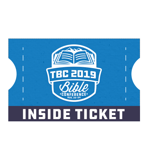 2019 Conference - Coming to Bend -  from The Berean Call Store