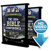 2014 Conference Complete DVD - DVD from The Berean Call Store