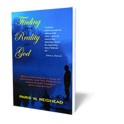 Finding the Reality of God B00110