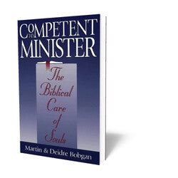 Competent to Minister