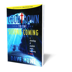 Countdown to the Second Coming - Book - Soft Cover from The Berean Call Store