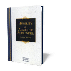 Humility/Absolute Surrender