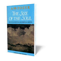 Size of the Soul, The B00497